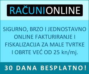 Računi Online